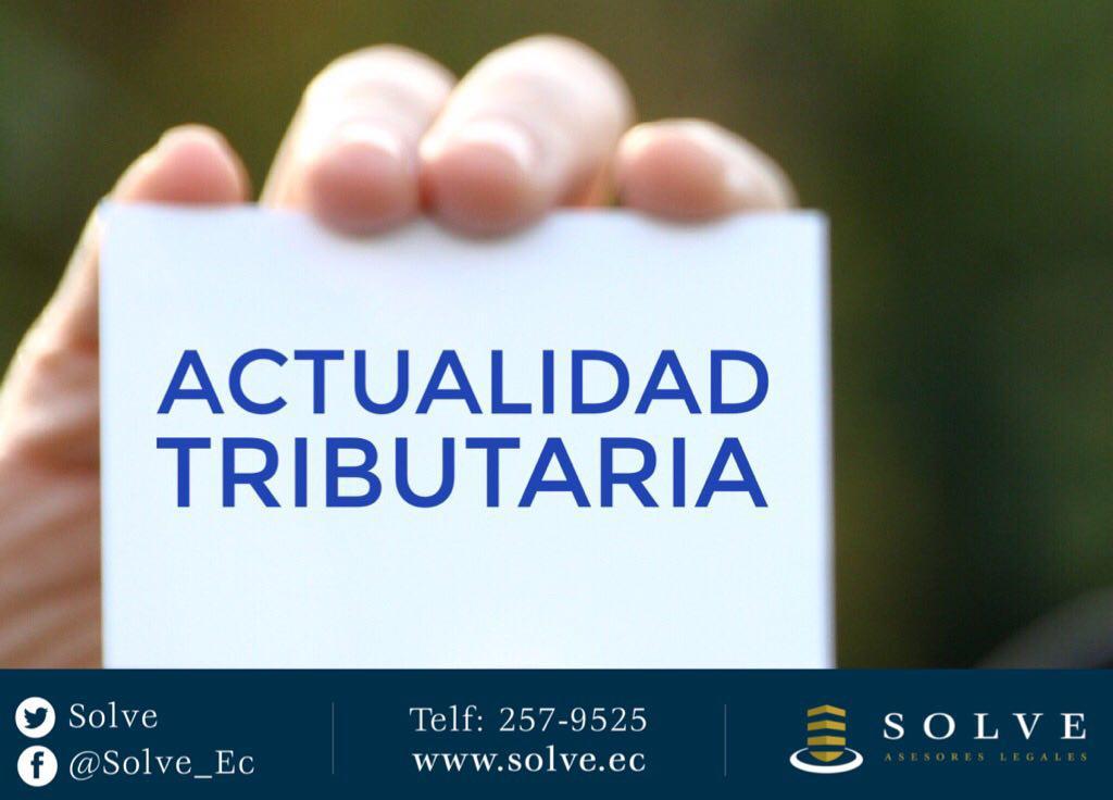 Actualidad Tributaria
