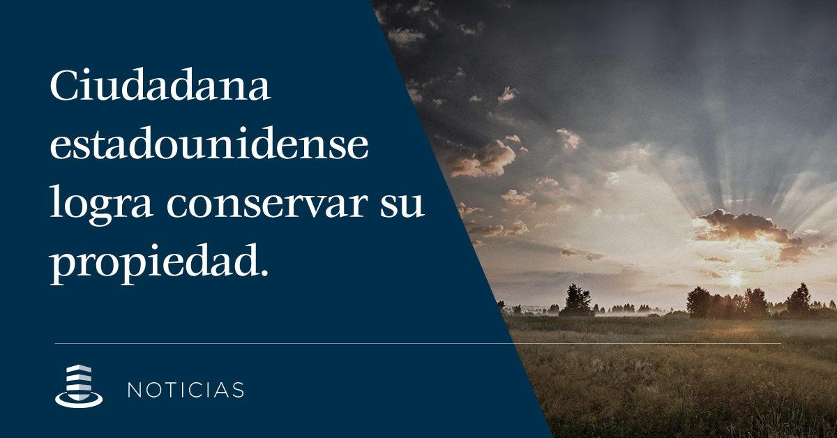 CORTE NACIONAL DE JUSTICIA DEJA SIN EFECTO SENTENCIA QUE NULITABA CONTRATO DE COMPRAVENTA.